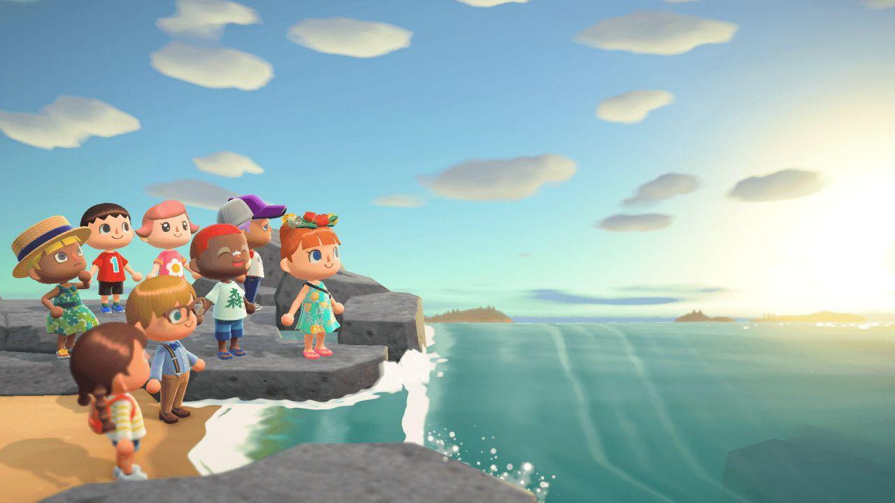 Famitsu Dengeki Awards 2020, Animal Crossing New Horizons è il Gioco dell'Anno