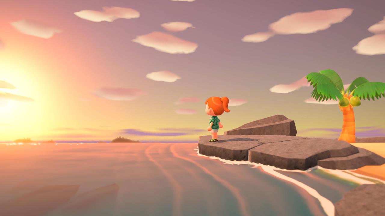 Animal Crossing New Horizons, disponibile la patch 1.5.1, risolti diversi bug