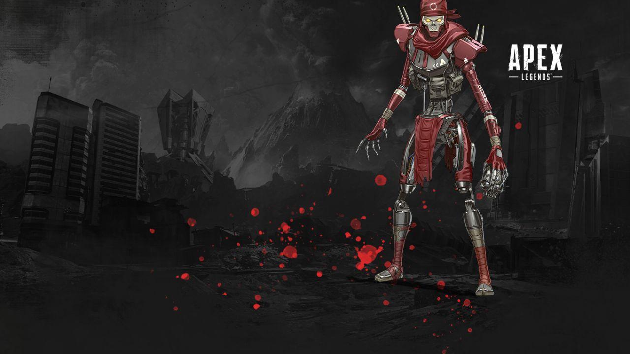 Apex Legends: la hitbox di Revenant è rotta? Lo riportano alcuni giocatori