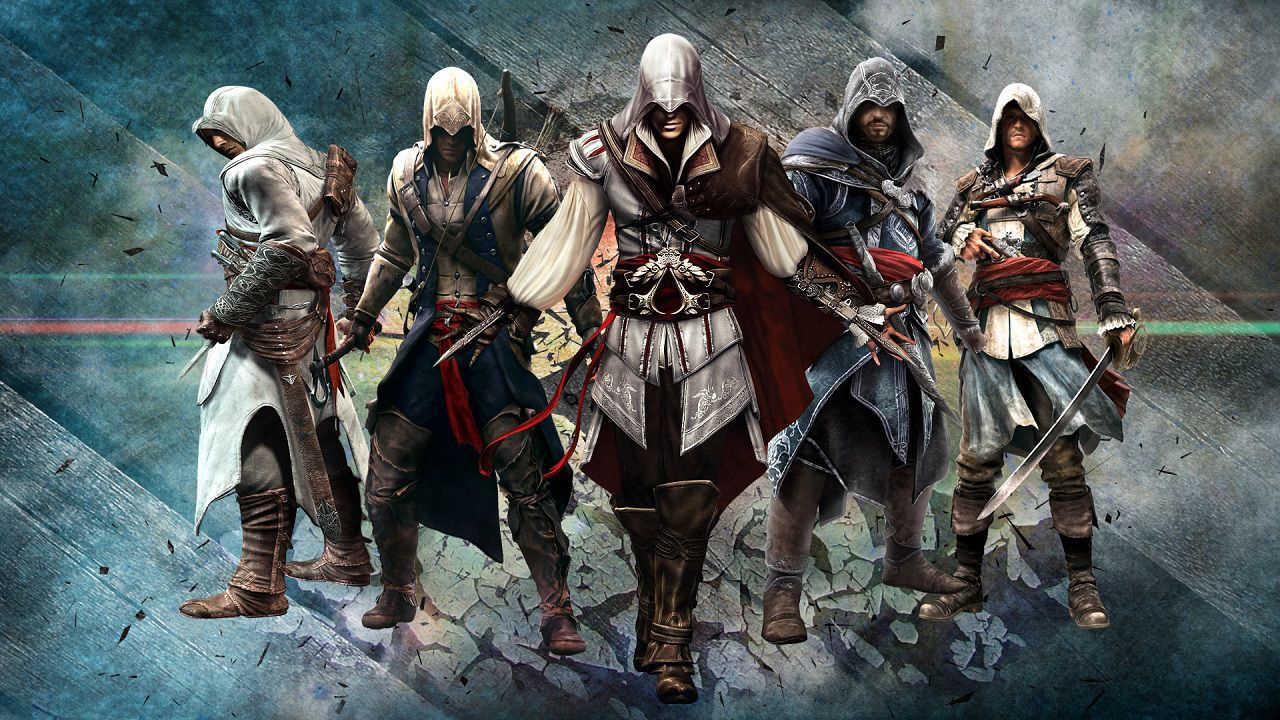 Assassin's Creed Infinity confermato da Ubisoft, primi dettagli sugli sviluppatori del nuovo progetto