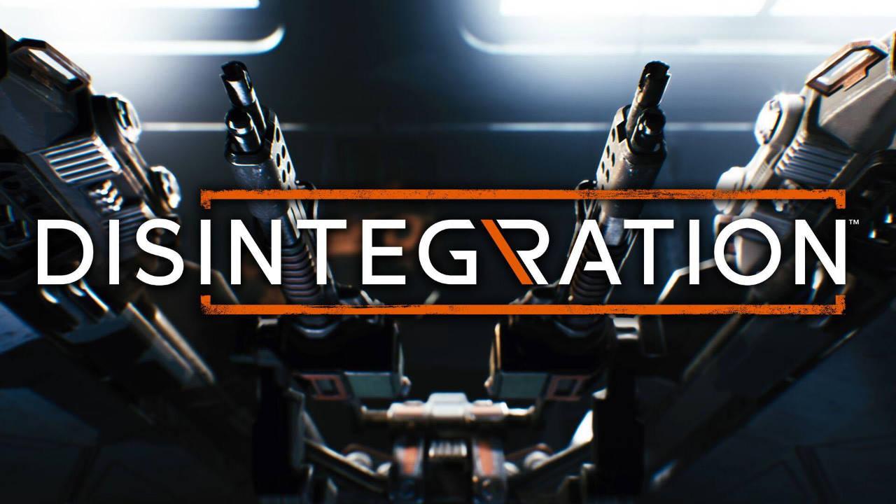 Disintegration, V1 Interactive non esclude l'ipotesi rinvio dell'uscita a causa del Coronavirus