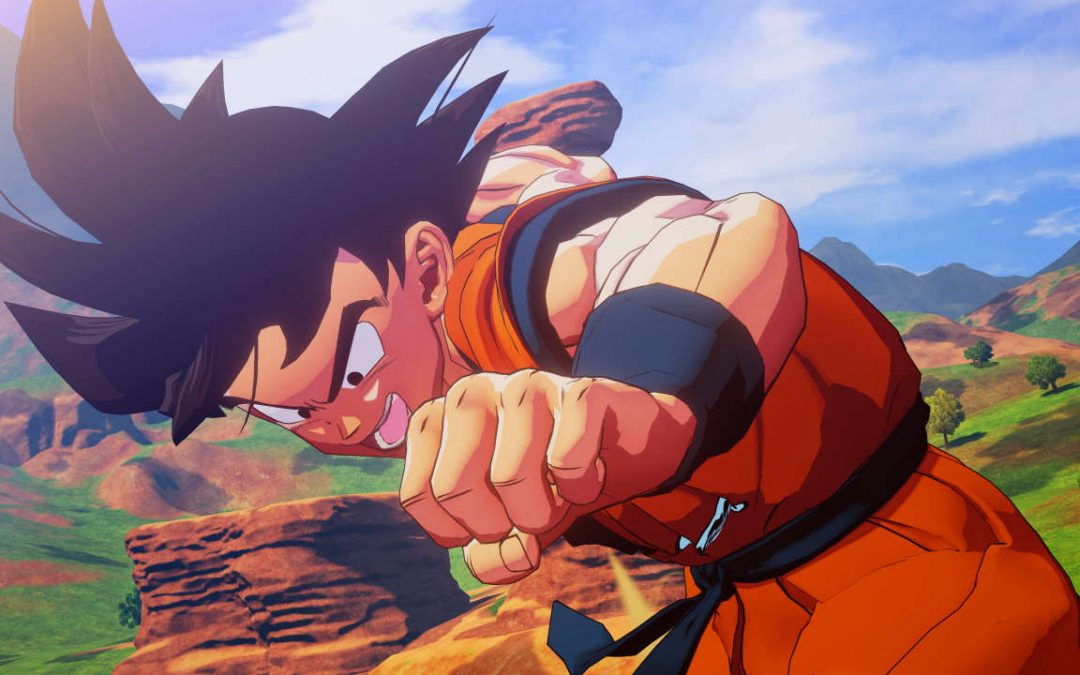 Dragon Ball Z Kakarot e Xenoverse 2, annunciati i nuovi DLC Trunks The Warrior of Hope e Legendary Pack 1