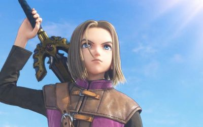 Dragon Quest 11 immagine 3