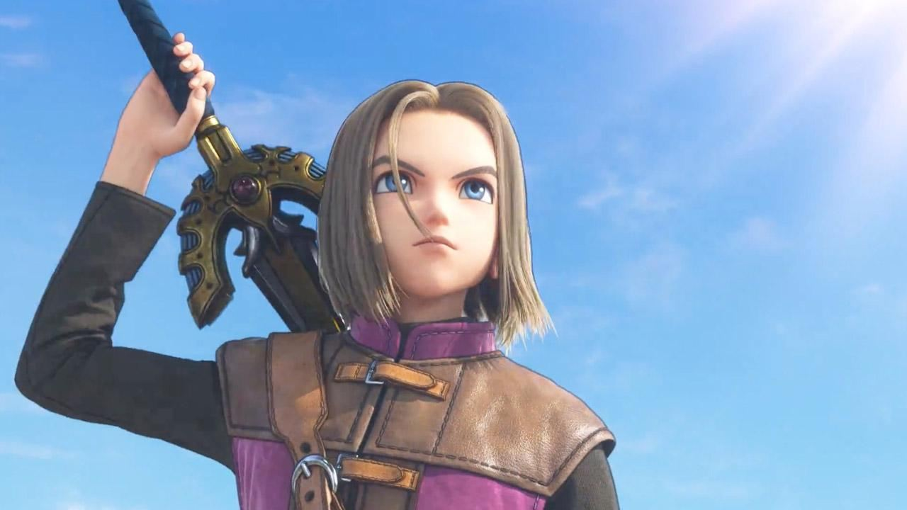PS Store, Dragon Quest 11 S e Immortals Fenyx Rising tra i nuovi giochi PS4 e PS5 in uscita