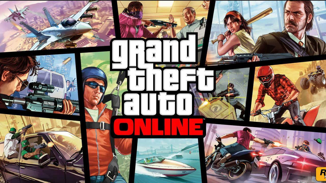 GTA 5 Online, Rockstar resetta gli account dei giocatori che hanno utilizzato dei glitch