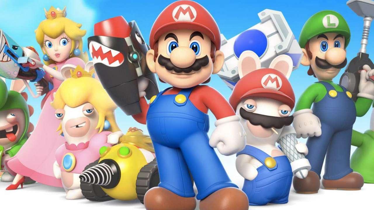 Ubisoft Milan: lo studio di Mario + Rabbids cerca un animatore 3D per un prestigioso gioco tripla A