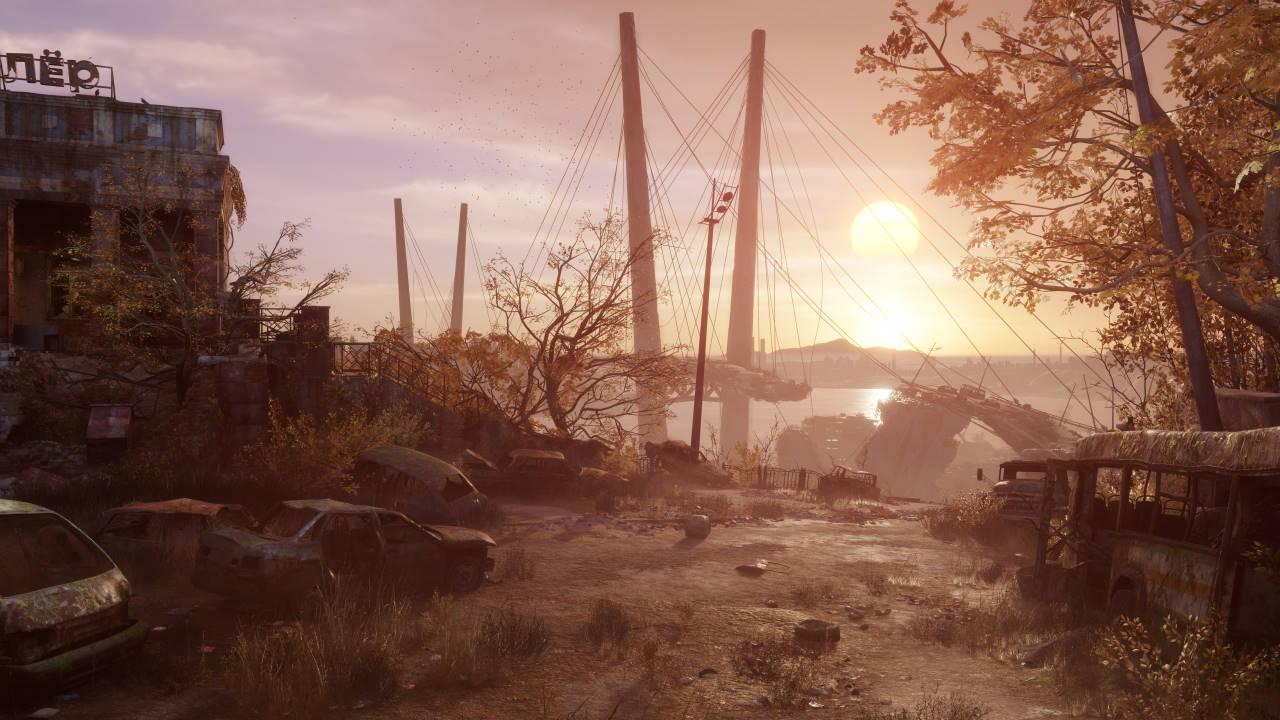 4A Games, lo studio di Metro Exodus, assume per una nuova IP, forse un FPS