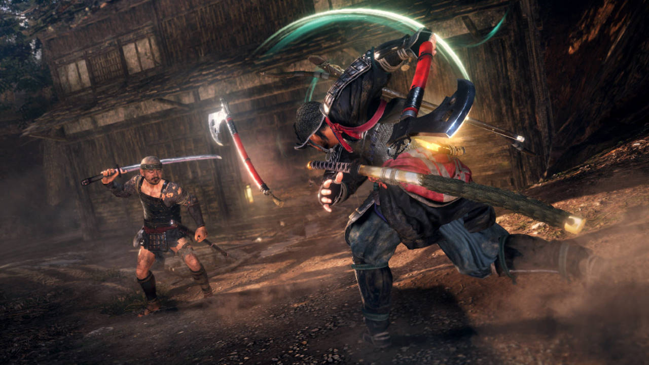Nioh 2: non solo DLC, Team Ninja parla del supporto post-lancio