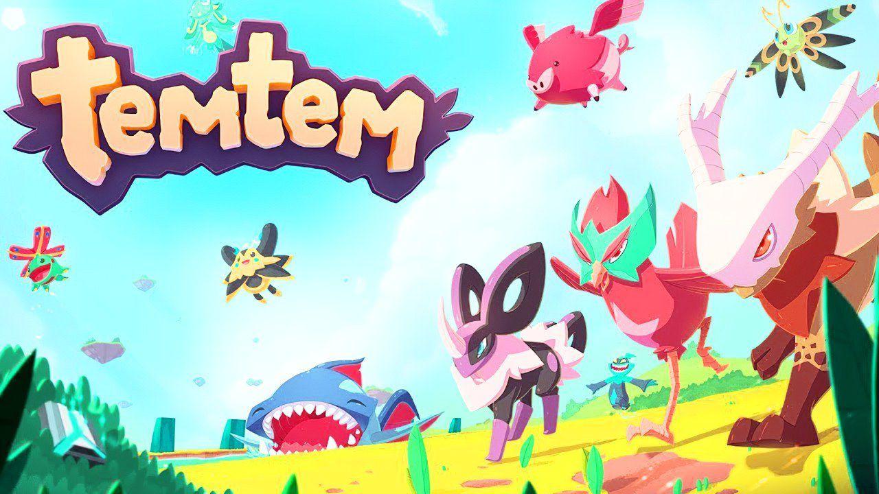 Temtem, pubblicato il trailer di lancio della versione PS5