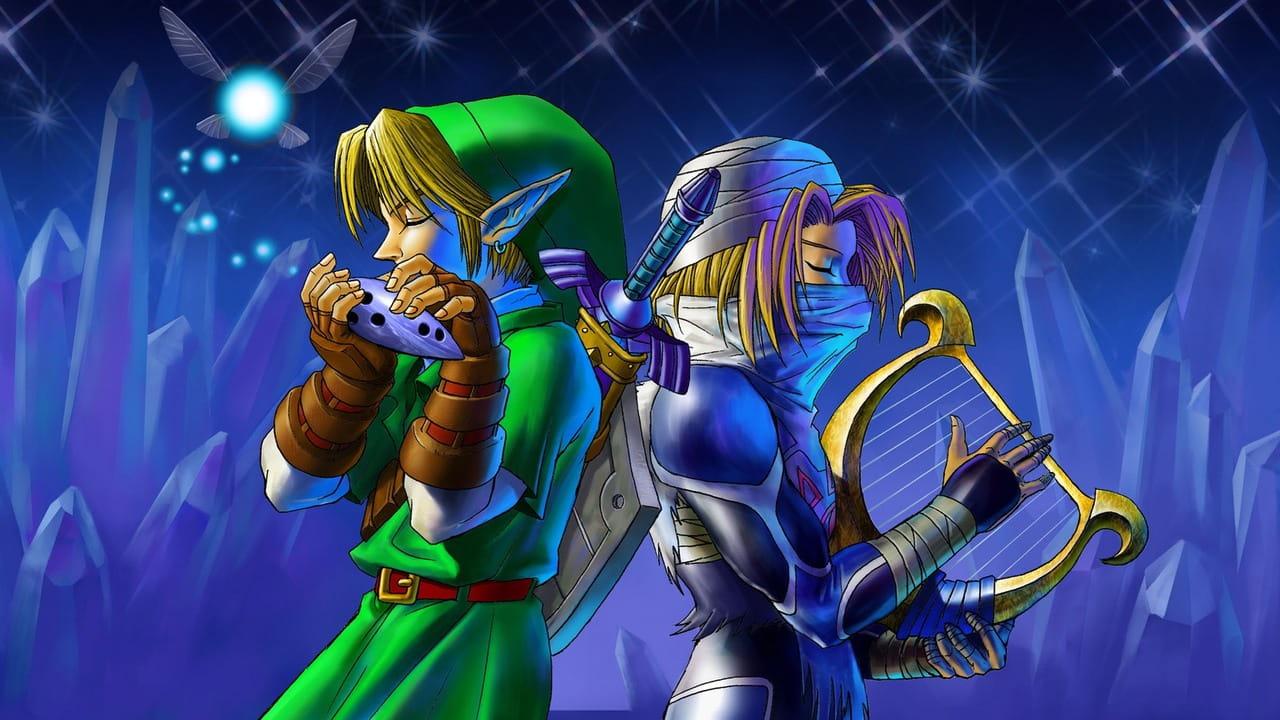 Zelda Ocarina of Time: uno speedrunner rivela la presenza degli Arwings di Star Fox