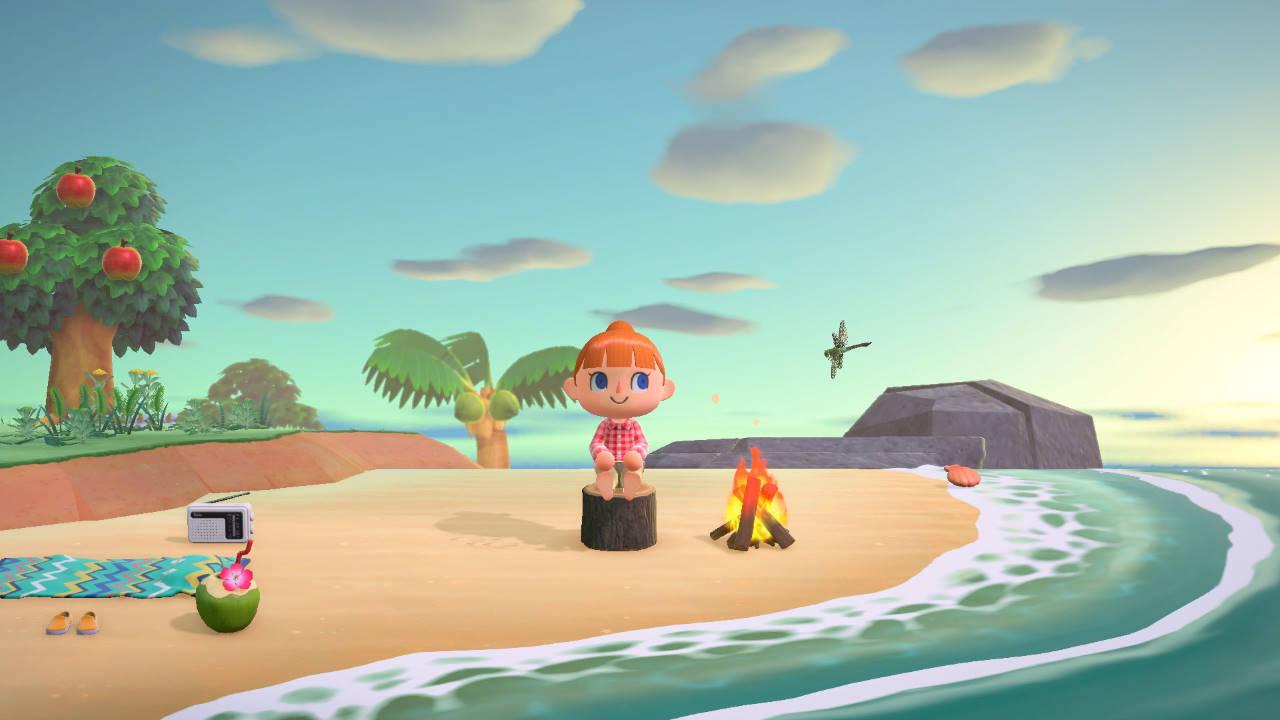 Animal Crossing New Horizons e Fate/Grand Order sono stati i giochi più discussi su Twitter nel 2020