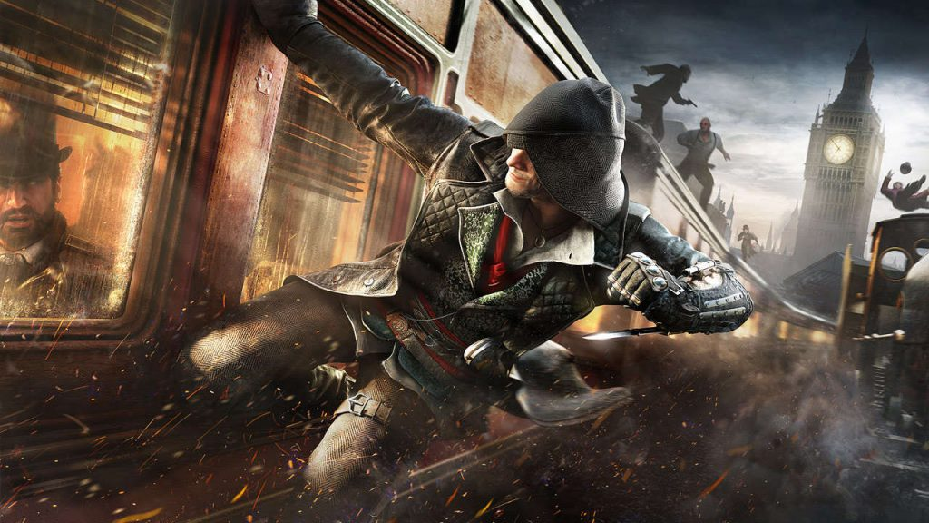 Assassin's Creed Syndicate immagine 1