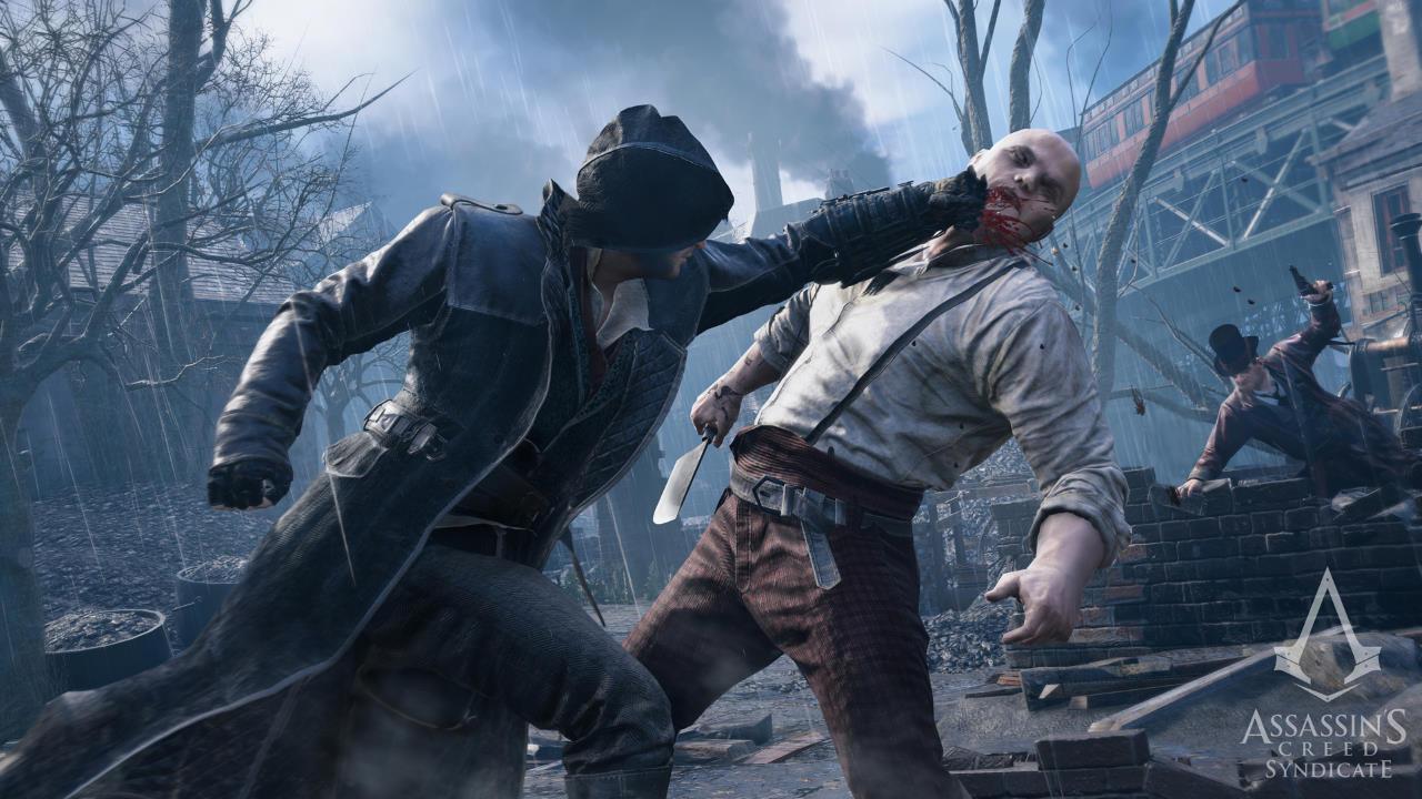 Faeria e Assassin's Creed Syndicate sono ora i nuovi giochi gratis di Epic Games Store