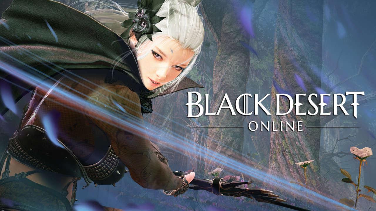 Black Desert Online è gratis su Steam per poco, e rimarrà per sempre nella vostra libreria