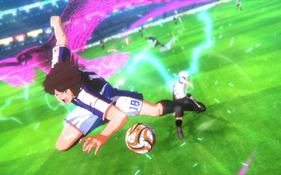 Captain Tsubasa: Rise of New Champions immagine 5