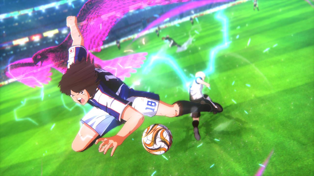 Captain Tsubasa Rise of New Champions, il tutorial nel nuovo video gameplay