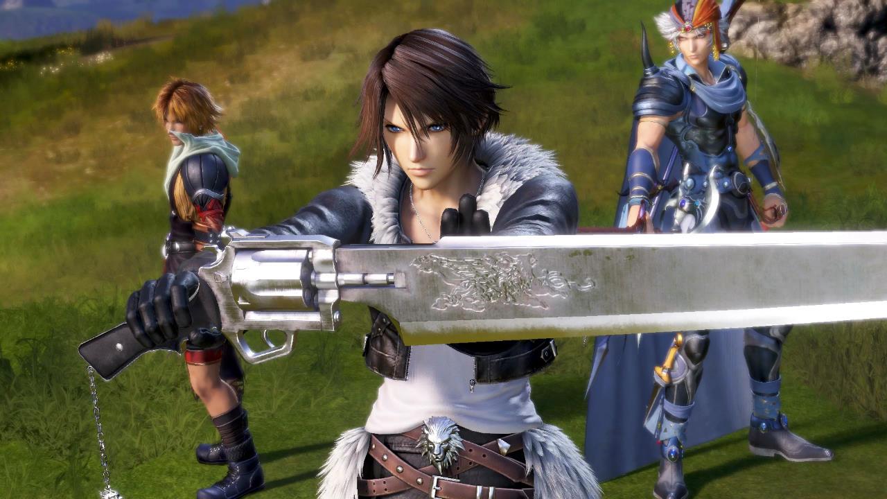 Dissidia Final Fantasy NT: niente più aggiornamenti dopo il 5 marzo, nessun sequel pianificato