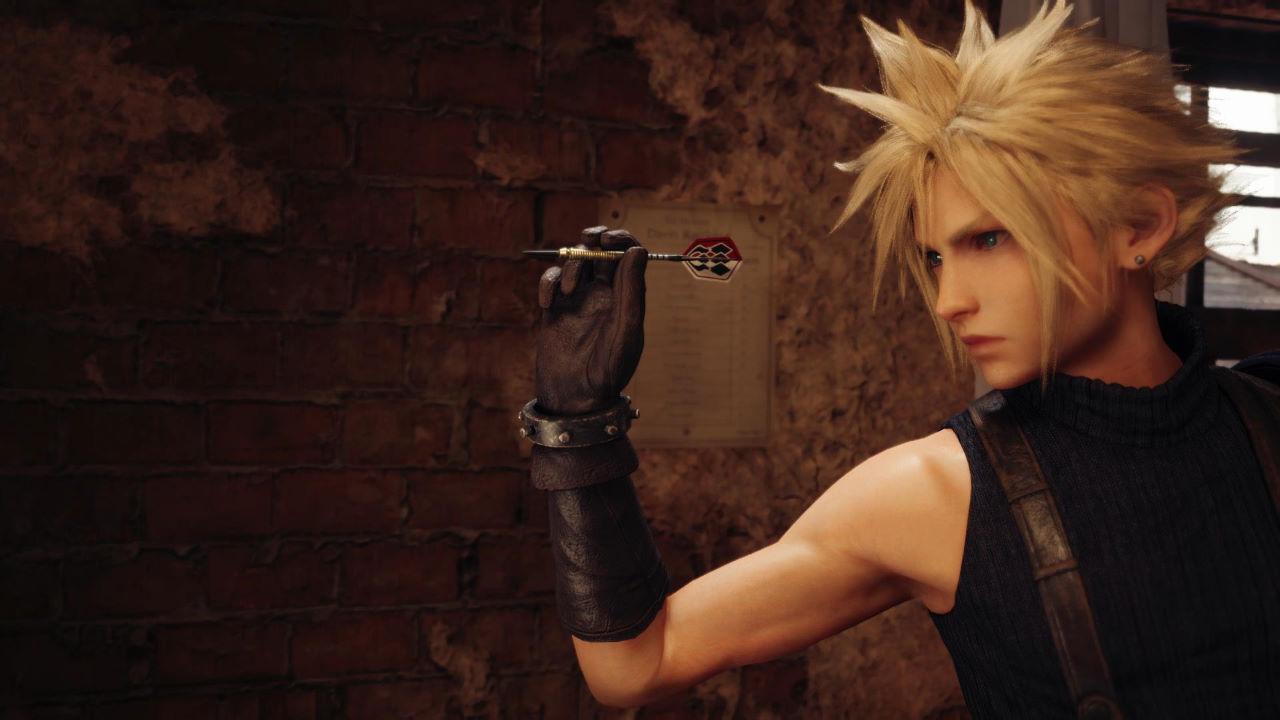 Final Fantasy 7 Remake, pubblicato il trailer di lancio inglese con sottotitoli in italiano