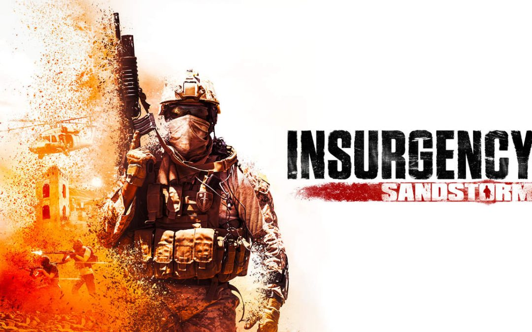Insurgency Sandstorm per PS4 e Xbox One rinviato a data da destinarsi