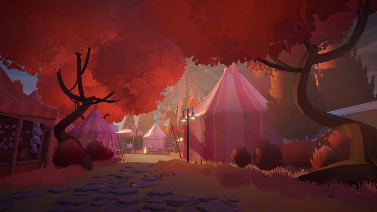 Maquette è il nuovo gioco di Annapurna Interactive, ed è un puzzle in prima persona
