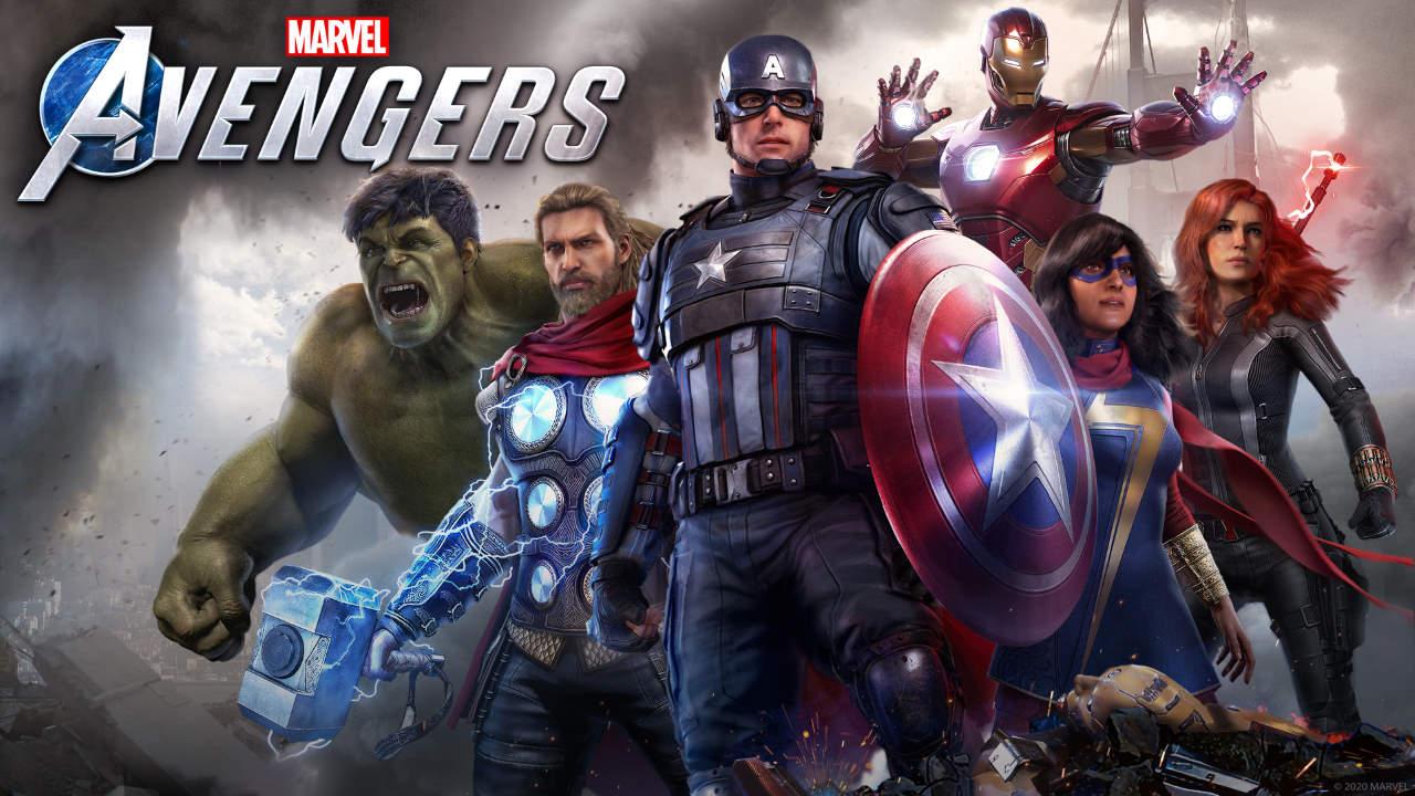 Marvel's Avengers: annunciate due nuove edizioni con contenuti speciali e bonus dei pre-ordini