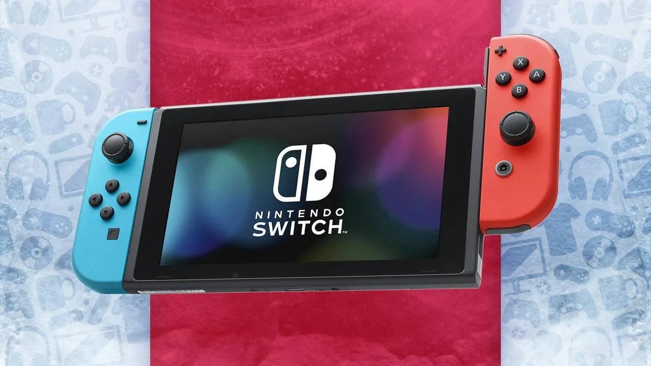Nintendo Switch, diversi utenti segnalano problemi ai download dopo l'ultimo update con errore 2123-1502