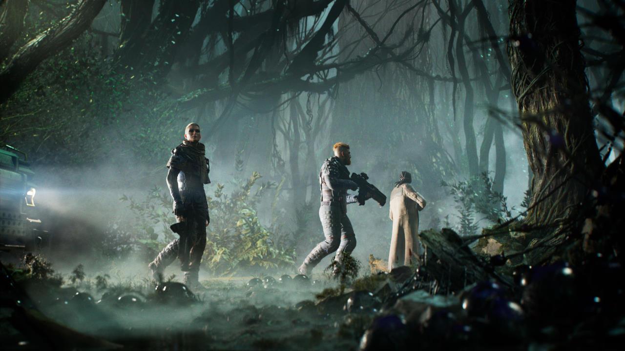 Outriders: il nuovo gioco di Square Enix arriva alla fine del 2020, confermate le versioni per PS5 e Xbox Series X
