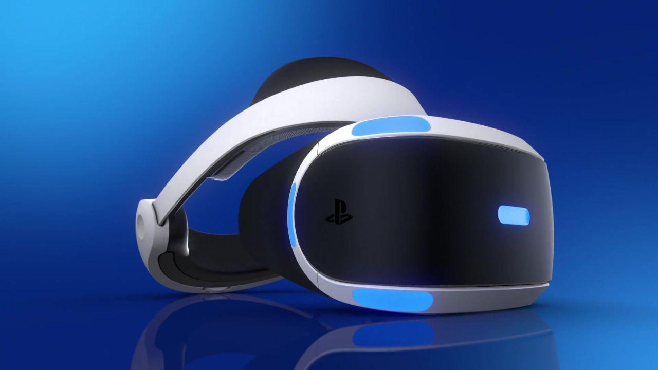 PS VR 2 per PS5, spuntano brevetti che parlano di feedback aptico e compatibilità con PC