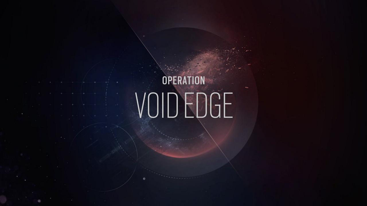 Rainbow Six Siege: ecco il video gameplay degli operatori Oryx e Yana di Operation Void Edge