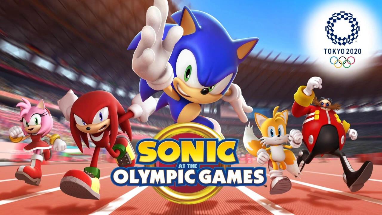 Sonic ai Giochi Olimpici di Tokyo 2020 è ora disponibile su Android e iOS