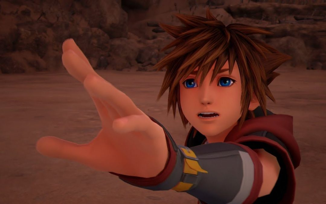 Super Smash Bros. Ultimate: Disney avrebbe impedito l'inclusione di Sora di Kingdom Hearts