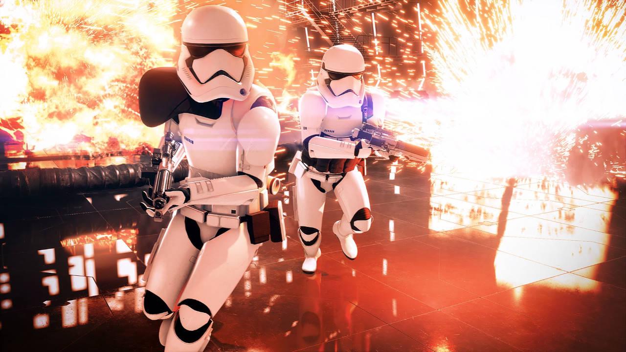 Star Wars Battlefront 2, più di 19 milioni di persone hanno riscattato il gioco gratis da Epic Games Store