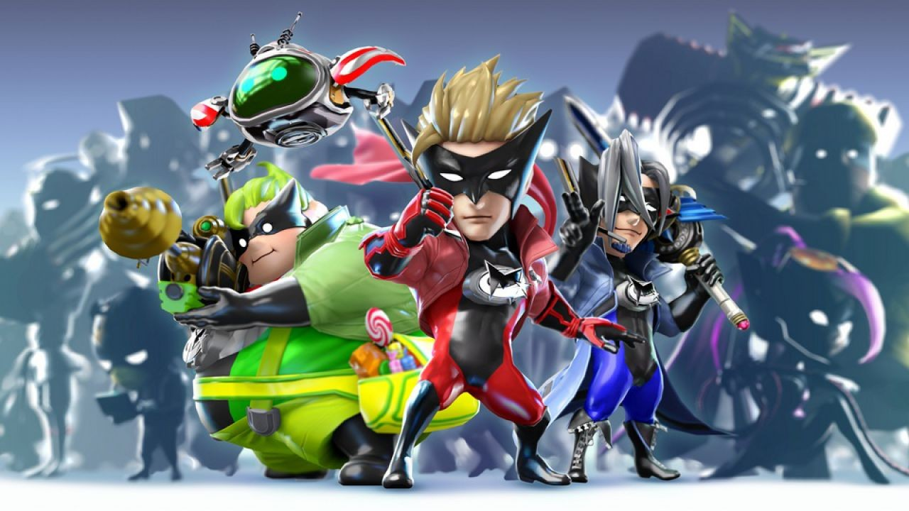 The Wonderful 101: PlatinumGames potrebbe annunciare un Kickstarter per un porting su Nintendo Switch e PS4