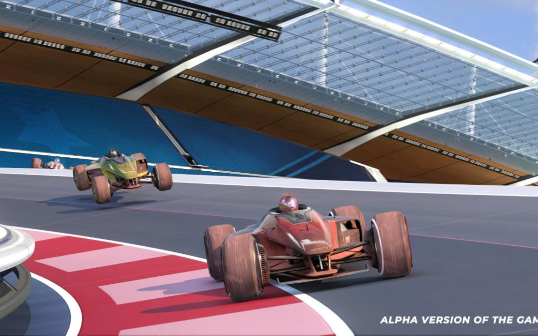 Trackmania è disponibile su PC tramite Epic Games Store e Uplay, ecco il trailer di lancio