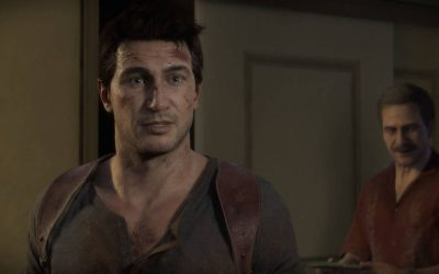 Uncharted 4 immagine 1