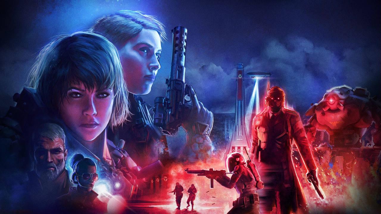 Nvidia GeForce Now, rimossi tutti i giochi di Bethesda, ad eccezione di Wolfenstein: Youngblood