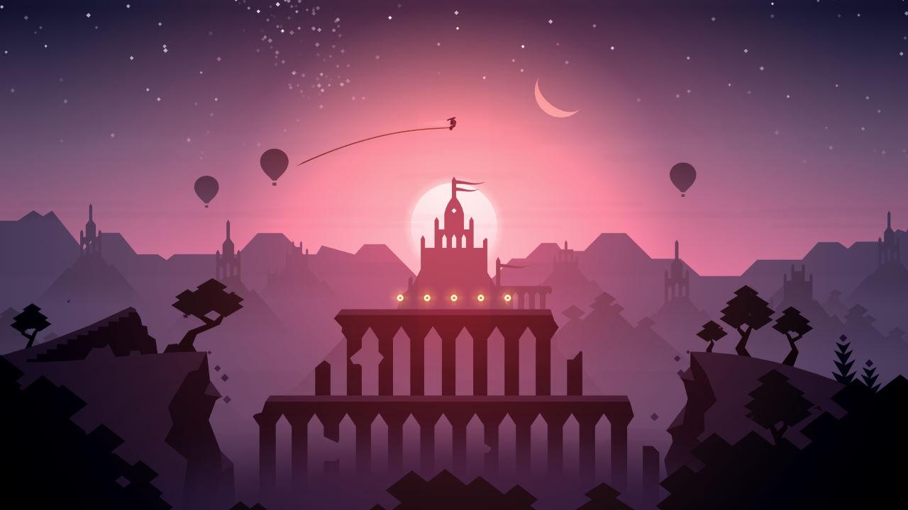 Alto's Odyssey The Lost City arriva su Apple Arcade la prossima settimana
