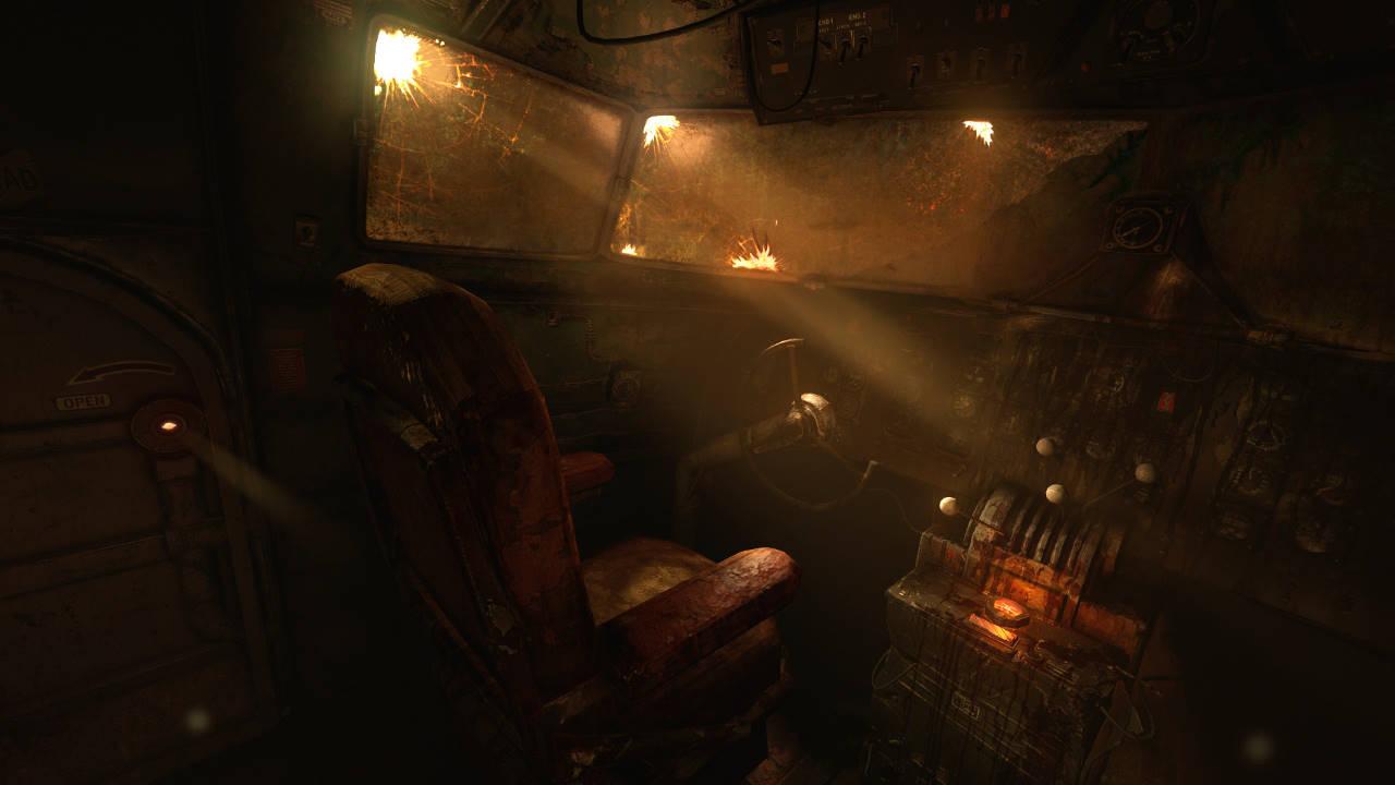 Amnesia Rebirth uscirà ad ottobre, Frictional Games svela la data di uscita