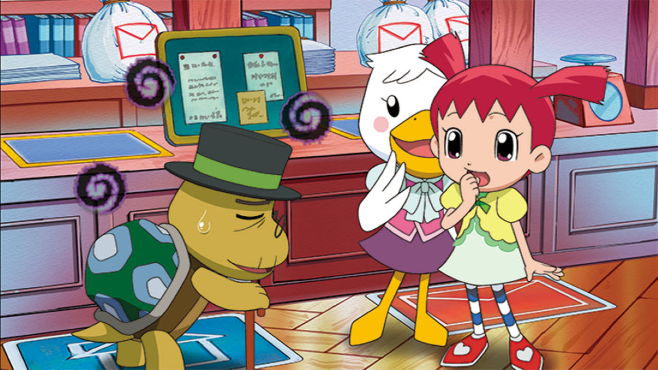 Animal Crossing, in Giappone esiste un mini film anime di cui non eravamo a conoscenza