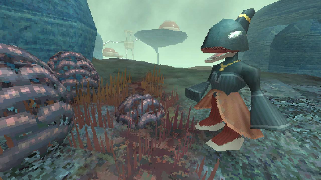 Epic Games Store, Mutazione, A Short Hike e Anodyne 2 sono i nuovi giochi gratis