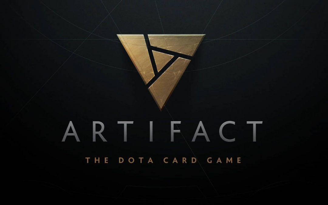 Artifact, ecco il primo video gameplay della Beta 2.0 del gioco di carte di DOTA!