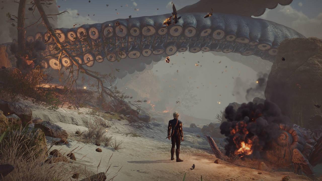 Baldur's Gate 3, Larian Studios apre un nuovo studio a Barcellona