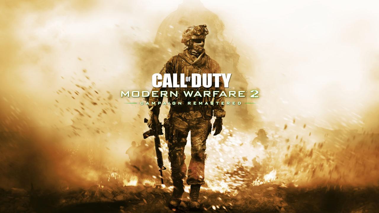 Call of Duty Modern Warfare 2 Campaign Remastered è ora disponibile su PC e Xbox One