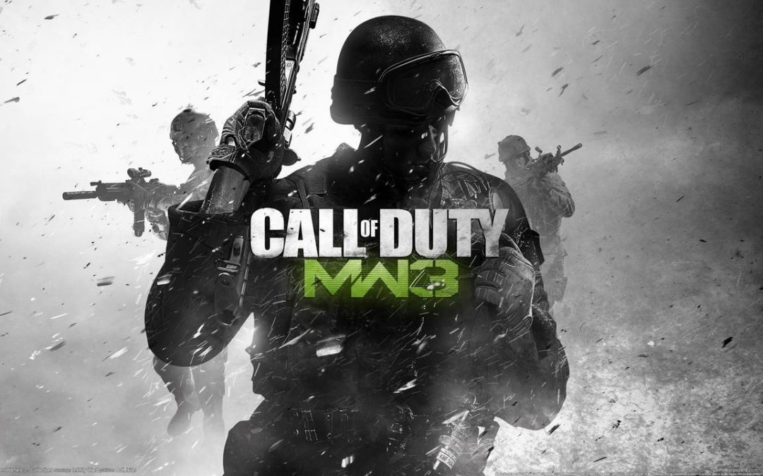 Call of Duty Modern Warfare 3 Remastered è in lavorazione secondo un rumor