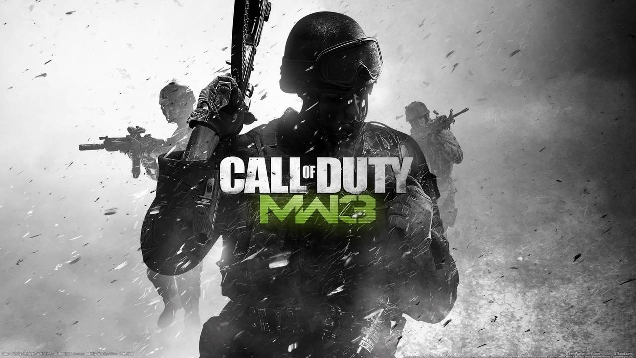 Call of Duty Modern Warfare 3 Remastered è in lavorazione secondo un rumor