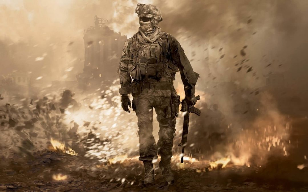 Call of Duty Modern Warfare 2 Campaign Remastered, dei rumor rivelano la possibile data di uscita