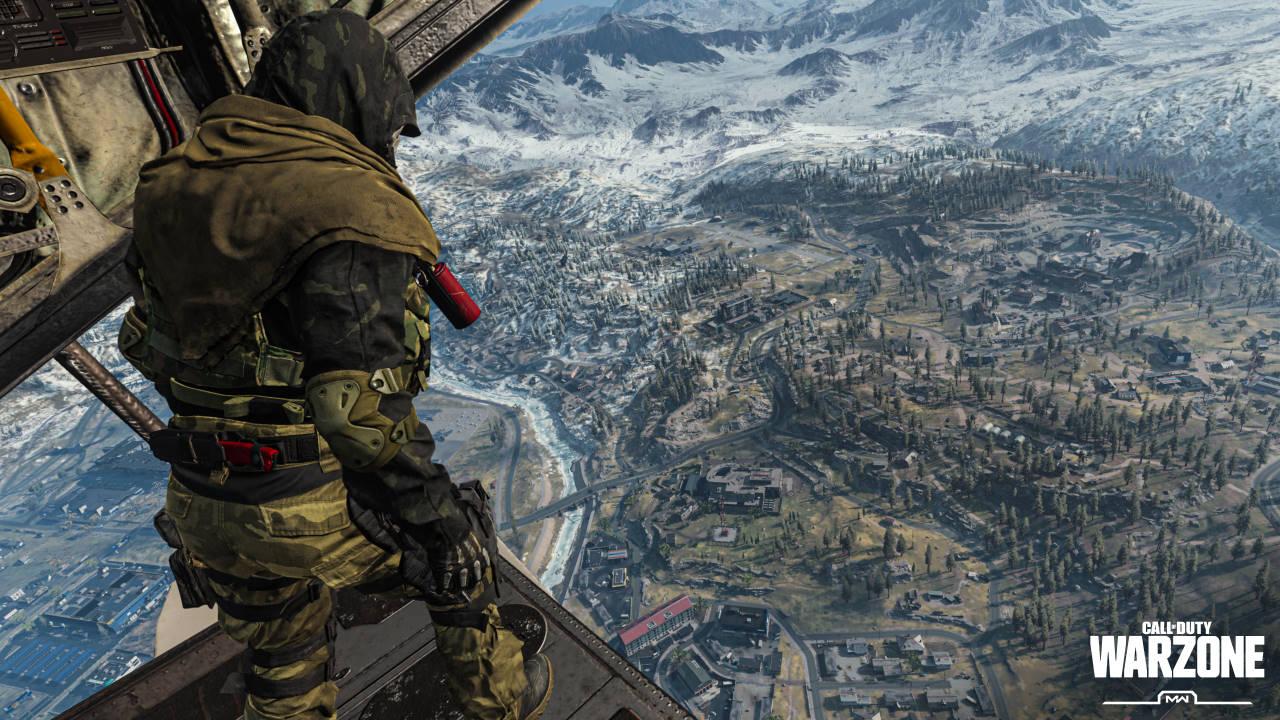 Call of Duty Warzone in arrivo su mobile? Lo suggerisce un particolare annuncio di lavoro
