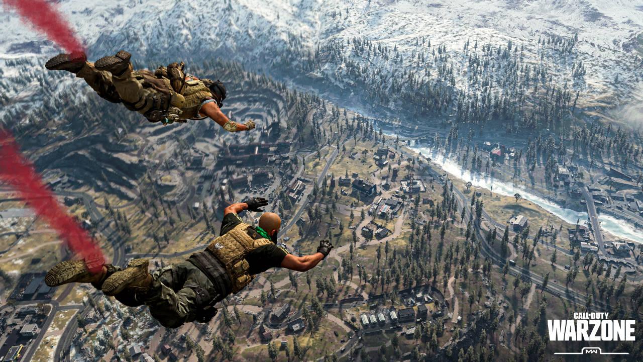 Call of Duty Warzone e Modern Warfare, in arrivo con un aggiornamento nuove armi, una mappa e un nuovo operatore