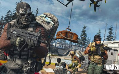 Call of Duty: Warzone immagine 10