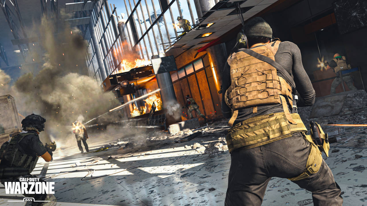 Call of Duty Warzone, aggiornamento del 19 aprile ora disponibile: ecco cosa cambia